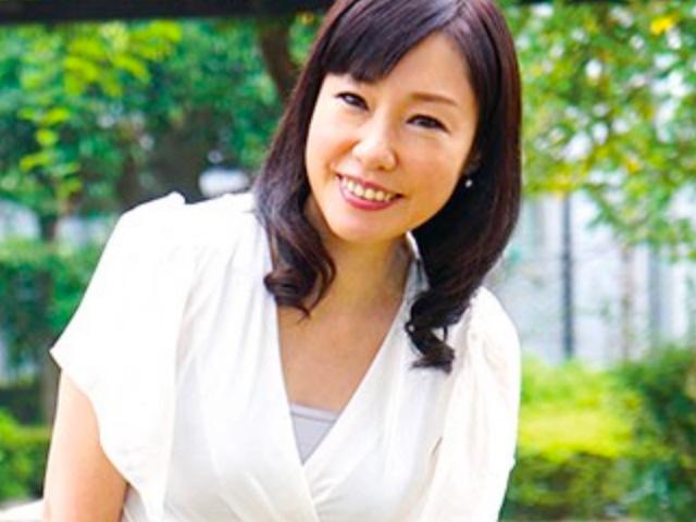 [福田由貴]還暦間近の五十路熟女が他人棒で悶絶昇天!イキまくる姿を撮影した映像