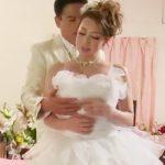 [風間ゆみ]結婚を諦めていた五十路の熟女の初夜が濃厚エロ過ぎで堪らない!